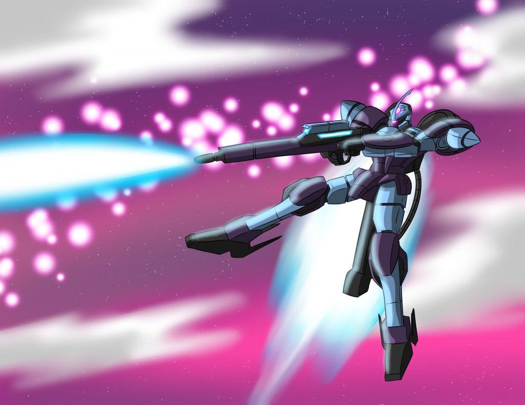 Precision Huntress